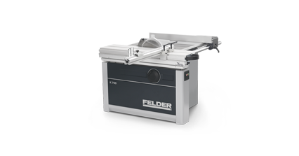 FELDER K 700 - Sliding Table Panel Saw